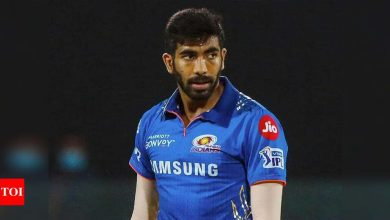 Shane Bond played a major role in shaping my career: Jasprit Bumrah | Cricket News - Times of India