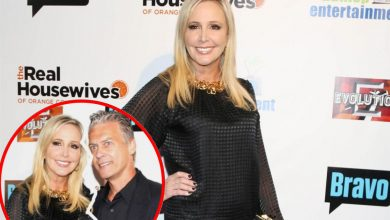 """Shannon Beador Sues Divorce Attorney Over $1.4 Million Settlement With Ex-Husband David Beador as RHOC Star Believes She Got a """"Low Dollar"""" Deal"""