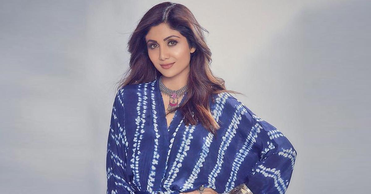 Shilpa Shetty's note to encourage fans: Believe it will get better from here