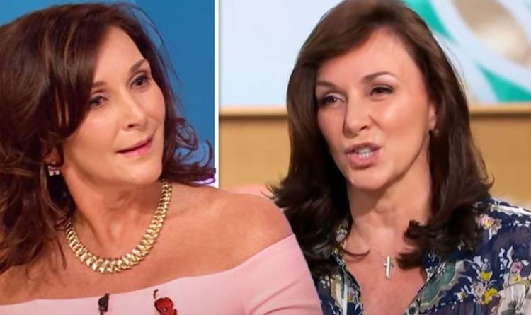 Shirley Ballas: Strictly Come Dancing judge wants life story to be 'made into a movie'