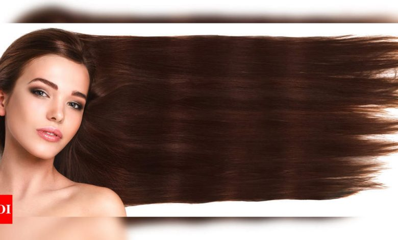 Simple ways to boost your hair growth - Times of India