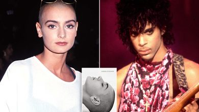 Sinéad O'Connor: How I survived hellish night with 'devil' Prince