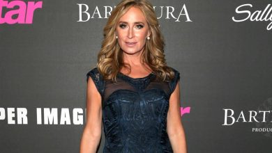 Sonja Morgan Announces New Business Venture! RHONY Star Is Launching Her Own Subscription Box