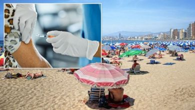 Spain expats given crucial vaccine update - Benidorm, Alicante & Canary Islands rules