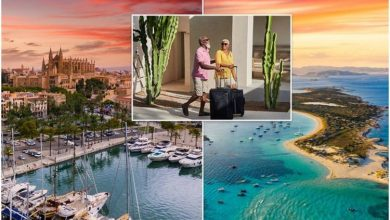 Spain holidays: Balearic Islands 'confident' they will get 'green' list status