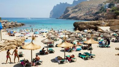 Spain to allow domestic travel for expats again from this week