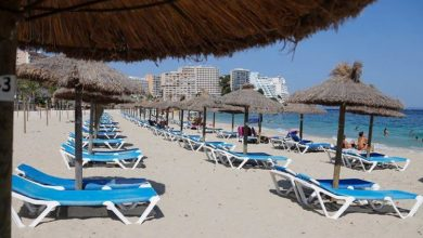 Spanish Balearics wants travel corridor with UK 'Magaluf is like a ghost town!'