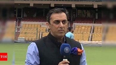 States should have annual contracts for its players, proposes Rohan Gavaskar | Cricket News - Times of India