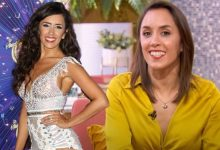 Strictly Come Dancing's Janette Manrara shares cryptic post 'You need trust'