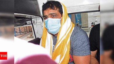 Sushil Kumar's job with Northern Railway at stake | More sports News - Times of India