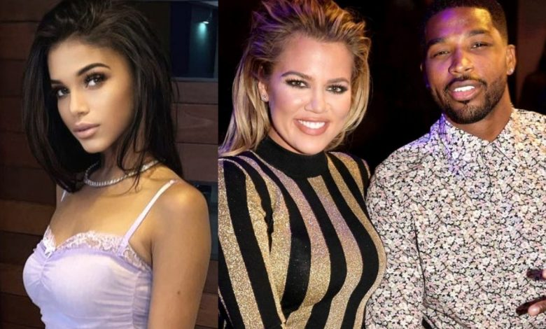 Sydney Chase Leaks Alleged DMs From Khloe Kardashian Following Her Claims of Hooking Up With Tristan Thompson, See Her Post as Khloe Removes Diamond Ring