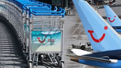 TUI to fly from just four airports amid 'traffic light' rules - more holidays cancelled