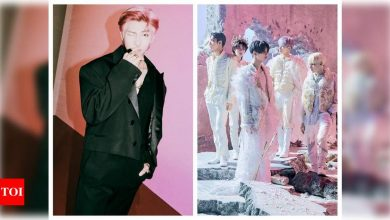 TXT's SOOBIN and HUENINGKAI reveal how BTS' RM played a major role in making and selecting 'The Chaos Chapter: FREEZE' title track - Times of India