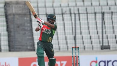 Tamim Iqbal fined for protesting against his dismissal