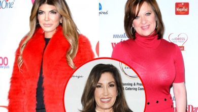 "RHONJ's Teresa Giudice Reveals Her One Regret With Caroline Manzo, If She's Open to Reconciling With Jacqueline Laurita as She Compares Their Falling Out to a ""Bad Divorce"""