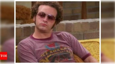That '70s Show actor Danny Masterson must stand trial on 3 counts of rape: Los Angeles judge - Times of India
