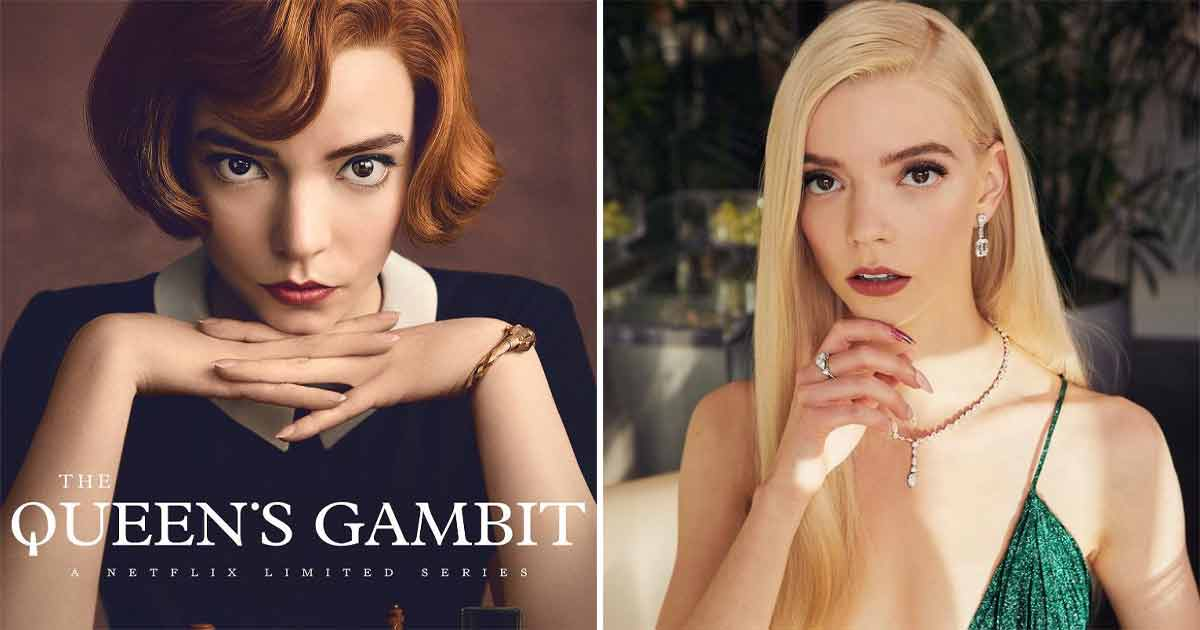 Anya Taylor Joy Reveals Why She Really Wanted to Tell Beth's Story In The Queen's Gambit