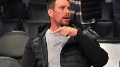 The celebrity embarrassment that pushed Ryan Leaf into painkiller addiction
