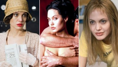The highs — and astonishing lows — of Angelina Jolie's film career