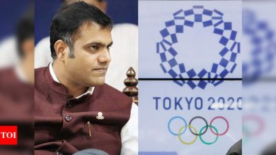 The virus cannot be stopped, the danger remains whether the Olympics happen or not, says IOA joint secretary Namdev Shirgaonkar | More sports News - Times of India