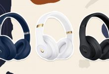These Noise-Cancelling Headphones Have Kept Me Sane (And Focused) While Working From Home