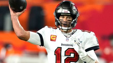 These four 2021 Week 1 NFL games are worth a May wager