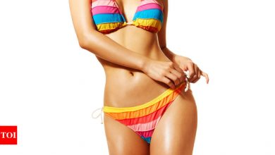 Things not to do after a bikini wax - Times of India
