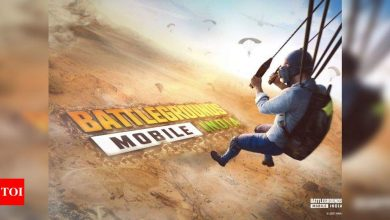 This is how Krafton can add a 'desi' touch to Battlegrounds Mobile India - Times of India