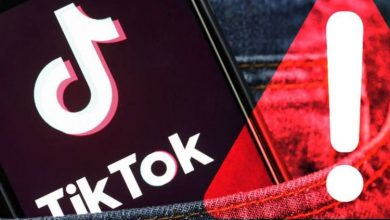 TikTok DOWN: Thousands vent their frustration as popular video app not working