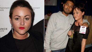 'Time's up!' Jamie Winstone hits out as Noel Clarke plans to 'educate himself'