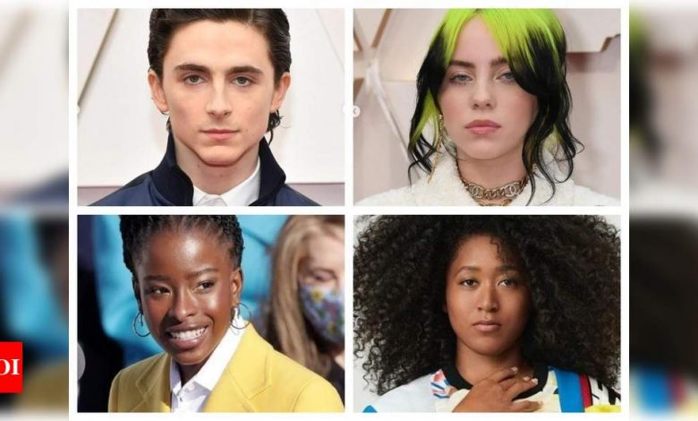 Timothee Chalamet, Billie Eilish set to co-host Met Gala in September; actor says 'life is complete' - Times of India