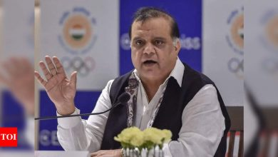 Tokyo Olympics: Japan's entry ban will not affect Indian athletes, assures IOA chief Narinder Batra   Tokyo Olympics News - Times of India