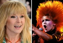 Toyah Wilcox's damning assessment of modern Britain: 'Can't live in a world of dullards'
