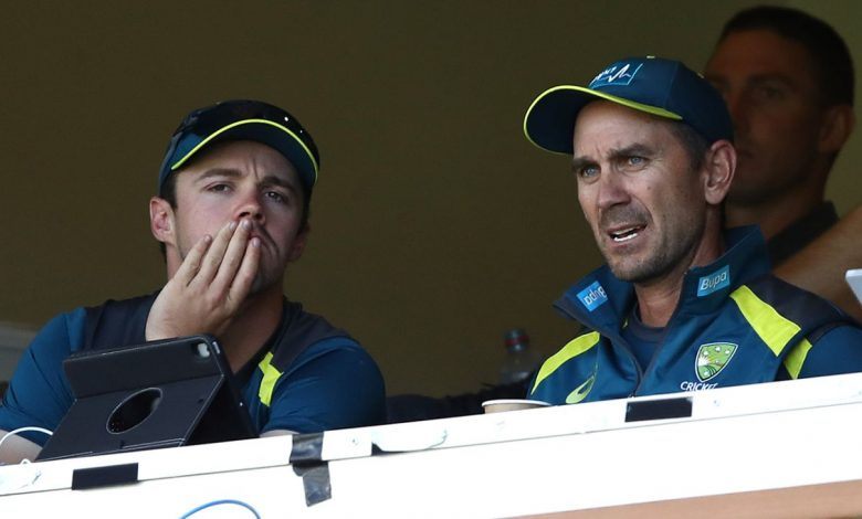 Travis Head: Australia selectors have been 'ultra-clear' about Test role