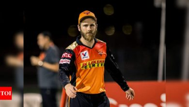 UK-bound New Zealand players to remain in India till May 10: Players' union chief | Cricket News - Times of India