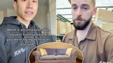 UPS driver goes viral sharing 'unreasonable' customer request