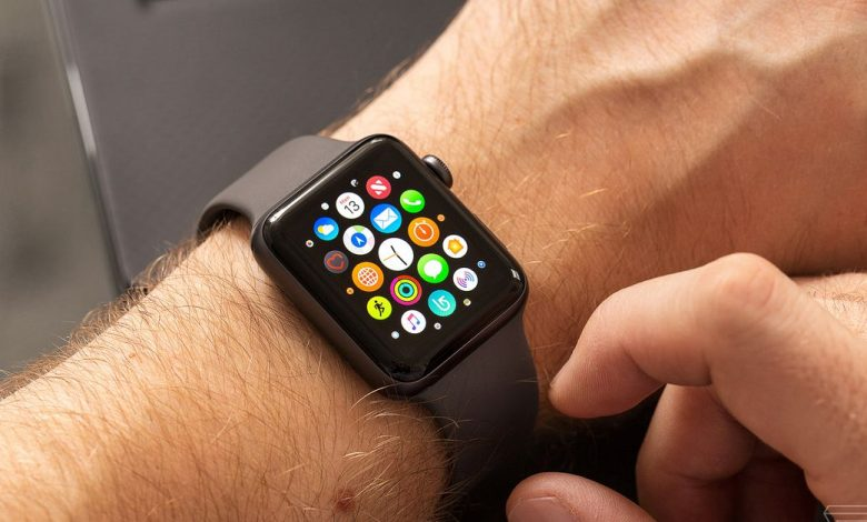 Updating an Apple Watch Series 3 is a nightmare in 2021