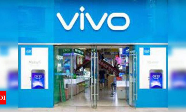 Vivo announces 30 days service extension on smartphones - Times of India