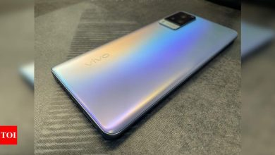 Vivo promises three years of Android OS upgrades to these smartphones - Times of India
