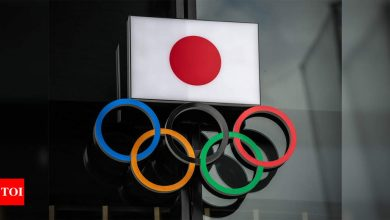 WHO hopes Olympics can go ahead, up to Japan to manage risks | Tokyo Olympics News - Times of India