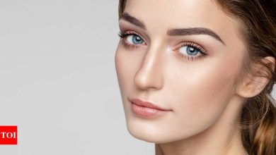 Want thick eyebrows? Mix these three oils and apply on your eyebrows - Times of India