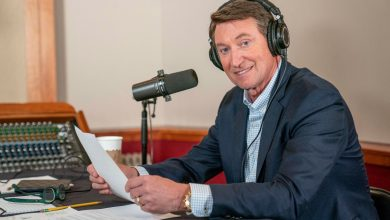Wayne Gretzky joining TNT's NHL coverage after leaving Oilers post