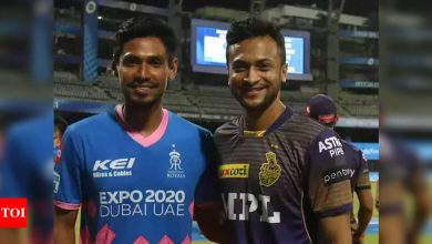 We are not giving NOC to Shakib and Mustafizur to play remainder of IPL: BCB | Cricket News - Times of India