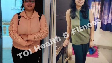 "Weight loss story: ""I replaced refined sugar with dates and here's how I lost 30 kilos""  