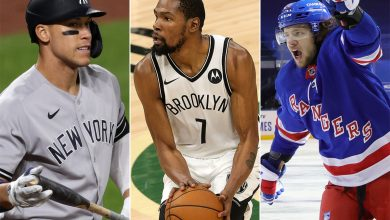 Who will end New York's title drought?