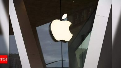 Why Apple employees are 'unhappy' over the hiring of an ex-Facebook manager - Times of India
