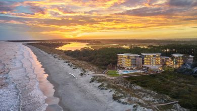 Why New Yorkers are fleeing to exclusive Kiawah Island this summer