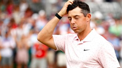Why Rory McIlroy nearly withdrew from Wells Fargo before breaking drought