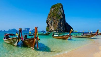 Will Thailand be on the green list?