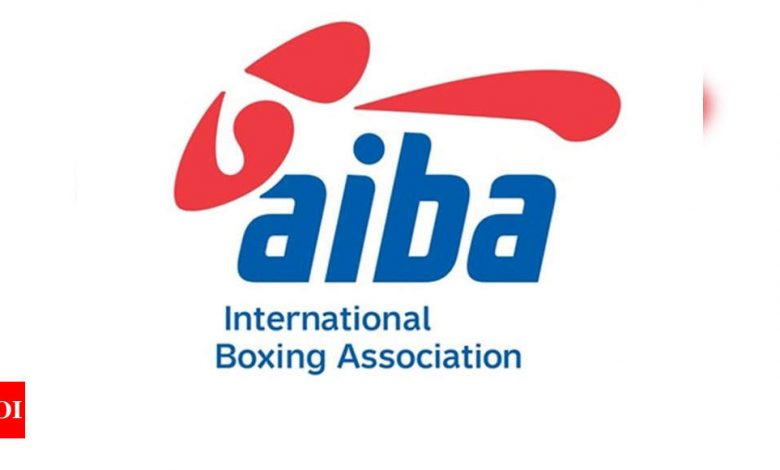 World Boxing Championship for men to be held in Oct-Nov in Belgrade   Boxing News - Times of India